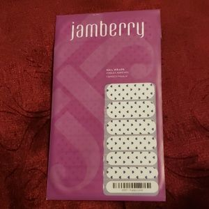 Jamberry Nail Wraps Puppy Love